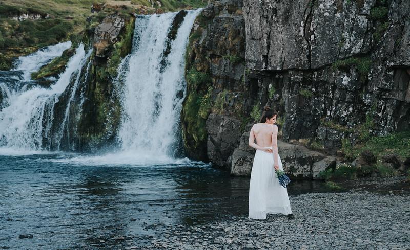 Christina Iceland