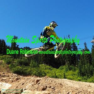 Stevens Pass Bike Park 6-13-15