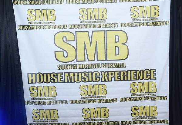 SMB  Comedy Show