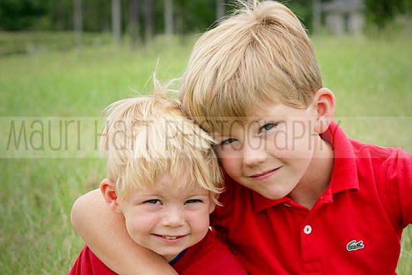Daniel & John