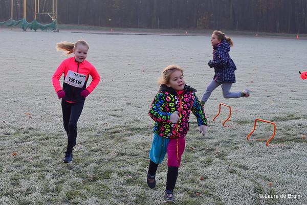 Sinterklaasloop 2019