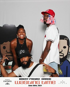 Brent Faiyaz Single Release Party
