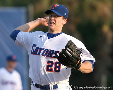 Photo Gallery: UF baseball vs. Tennessee, 3/20/09