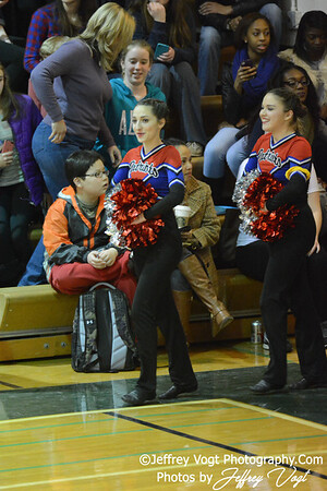 01/18/2014 Wootton HS Poms Division 1 at Damascus HS,  Photos by Jeffrey Vogt Photography & Kyle Hall