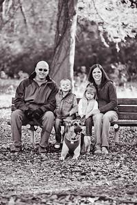 Amber Messmore Family