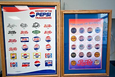 Pepsi Suffolk plant