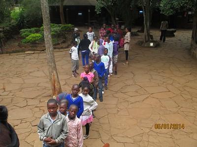 Missions Kenya 2014