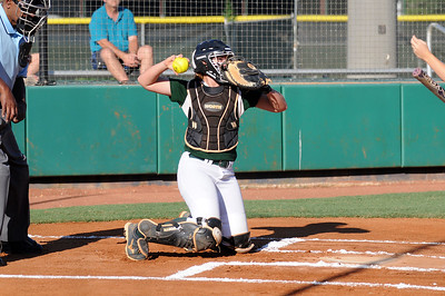 Grayson Softball
