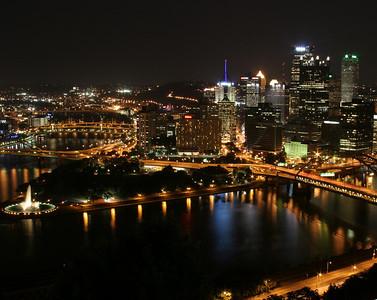 Pittsburg Pennsylvania