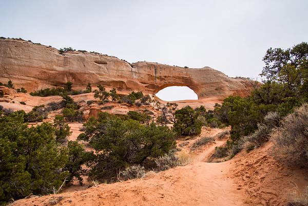 Moab, 2018