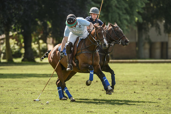 Wright Hassell v Alumni Polo Network