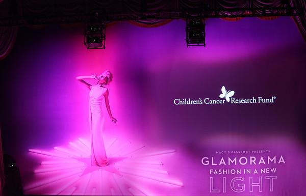 Macy's Glamoroama