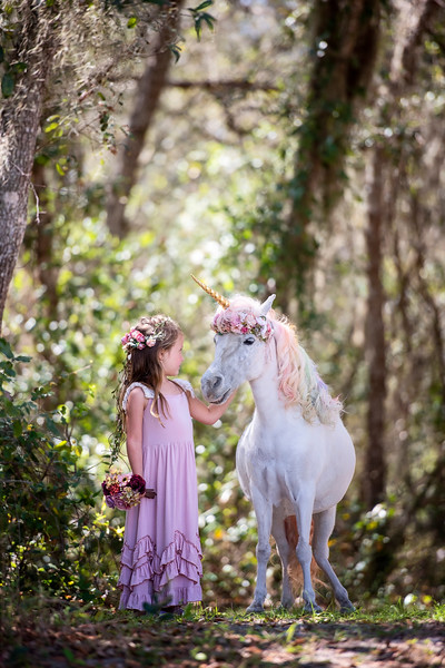 Unicorns March 2021 - K Palmer
