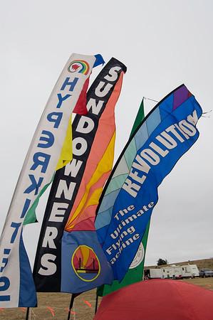 Berkeley Kite Festival 2015