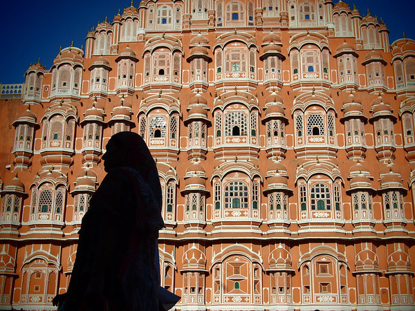 Jaipur and Ghost Capital