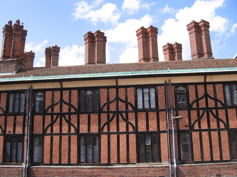 Horseshoe Crescent, Lower Ward, Windsor Castle