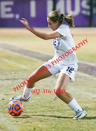 11-28-18 - Arizona College Prep @ Northwest Christian - Girls Soccer