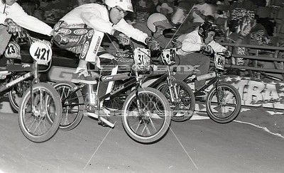 1995 Silver Dollar Nationals - Reno, NV