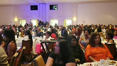 The 5th Annual WDAS Women of Excellence Awards Luncheon honors Philly's Own Eve!