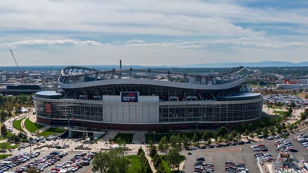 2019-09-15 (Drone) Denver Mile High