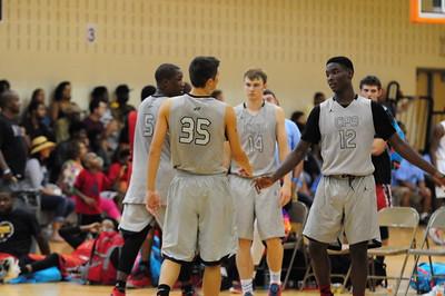 CP3 Basketball
