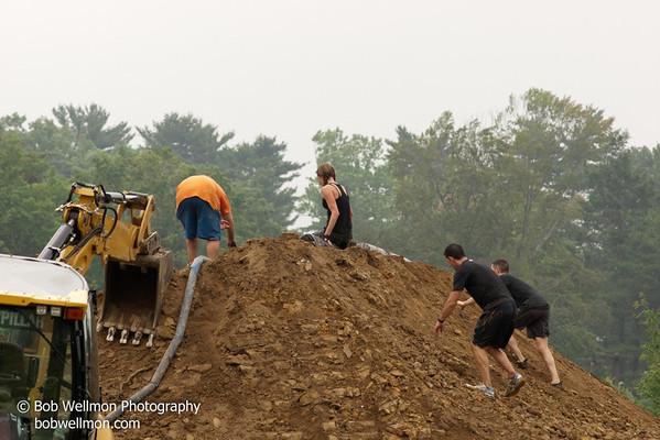 Mud Run MS Philly
