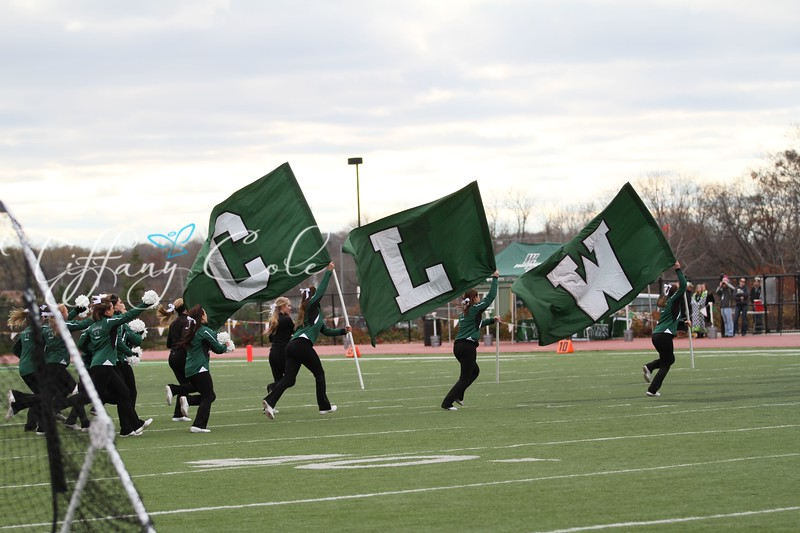 2014 AU Spartans at Wisconsin Lutheran