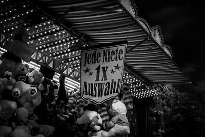 Parkfest Nienhausen 2019 Streetart