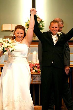 Tiffani & Nick's Wedding 7-9-2011