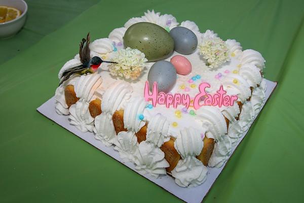 Easter - April 04, 2010