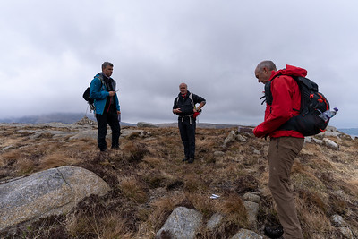 Map and Compass Course