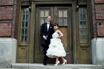 Jocelyn and Torsten's Wedding