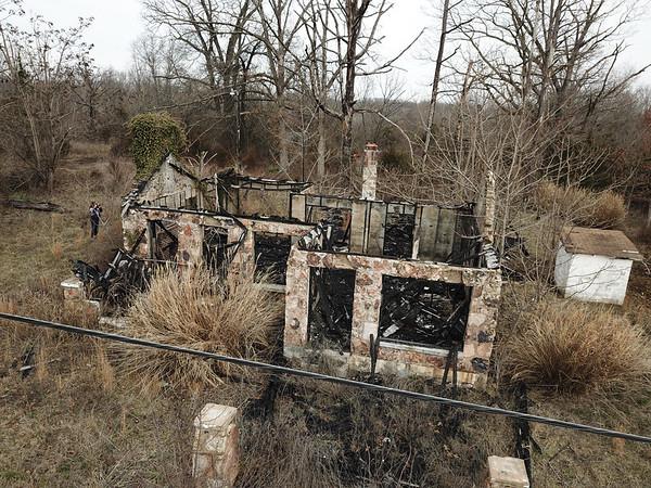 2018-03-10 Burned House
