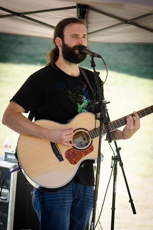 Oklahoma Music Festival 9-21-13