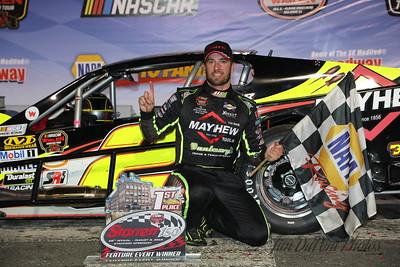 NWMT 8/3/2018 Starrett 150 Stafford Motor Speedway