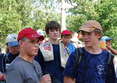 Camp Hale - Summer 2009