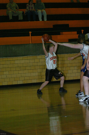2009 IMS girls basketball