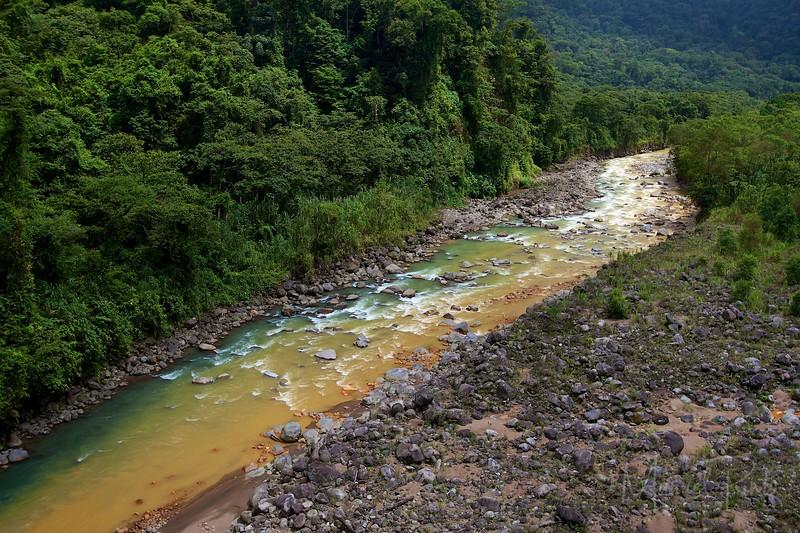 Rio Sucio