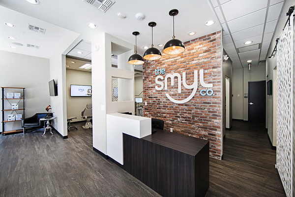 SMYL Orthodontics | Jacobi Interiors