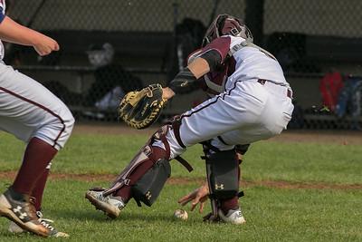 LHS vs ASRHS baseball, May 17, 2019
