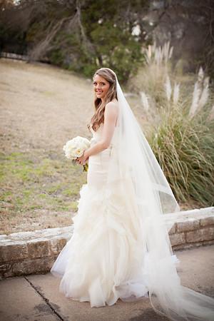 Ruth's Bridal Portraits | 03.11.14
