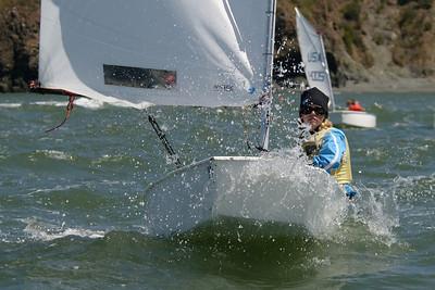 2009 Optimist Harken Challenge Series, Regatta #2, San Francisco