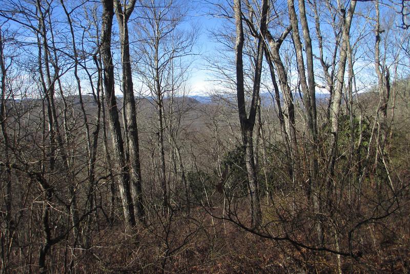 Blackrock Trail