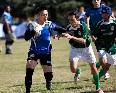 Kunming Rugby