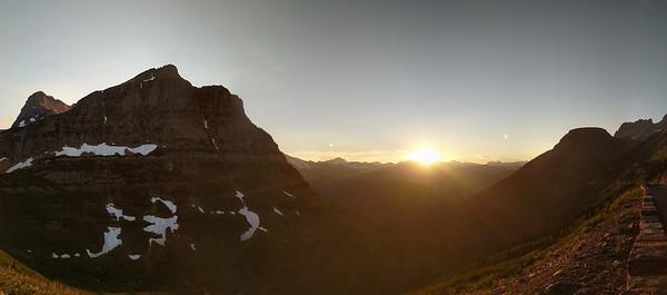 2017/08/09 - Glacier National Park
