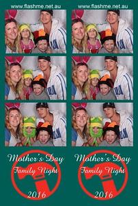 Bunnings Minchinbury Mother's Day Family Night - 5 May 2015