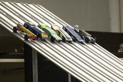 2014 - Pack 31 Pinewood Derby