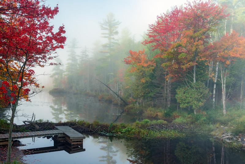 Adirondack Mountains, NY