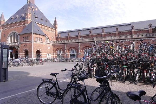 June 3-6 Copenhagen