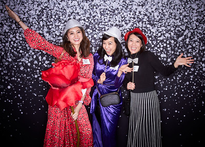 Women of Silicon Valley Holiday Party 2019